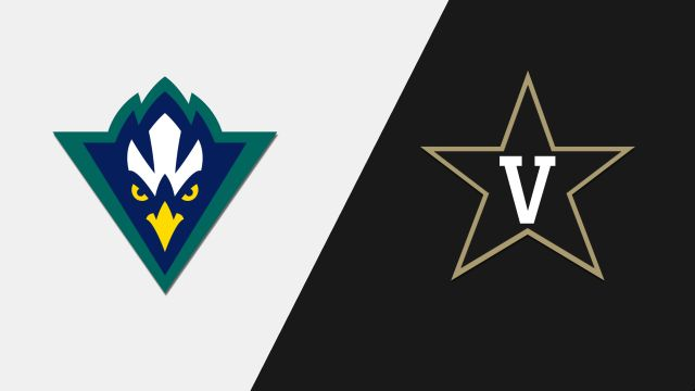 UNC-Wilmington vs. Vanderbilt (M Basketball)