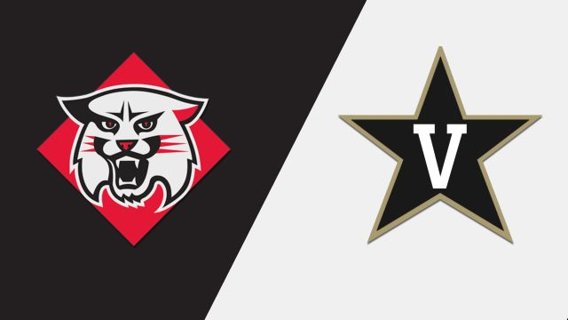 Davidson vs. Vanderbilt (M Basketball)