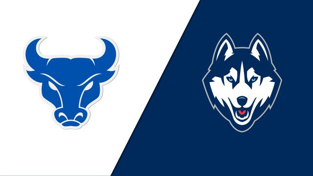 Buffalo vs. UConn (Quarterfinal #4) (M Basketball)
