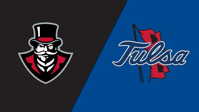 Austin Peay vs. Tulsa (M Basketball)