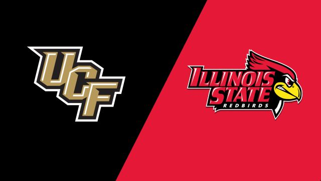 UCF vs. Illinois State (M Basketball)
