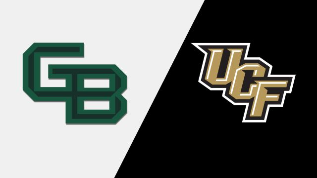 Green Bay vs. UCF (M Basketball)