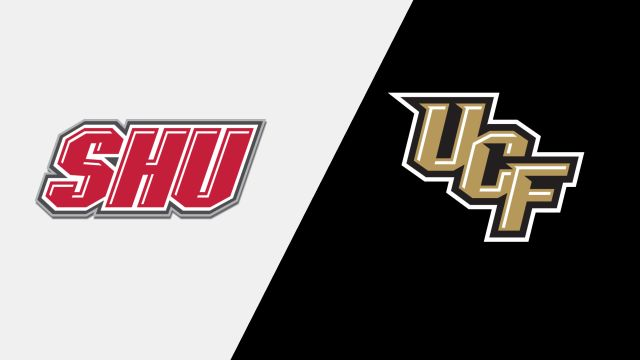 Sacred Heart vs. UCF (M Basketball)