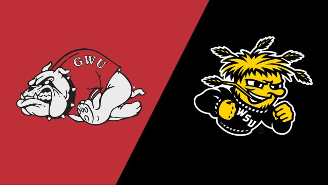 Gardner-Webb vs. Wichita State (M Basketball)