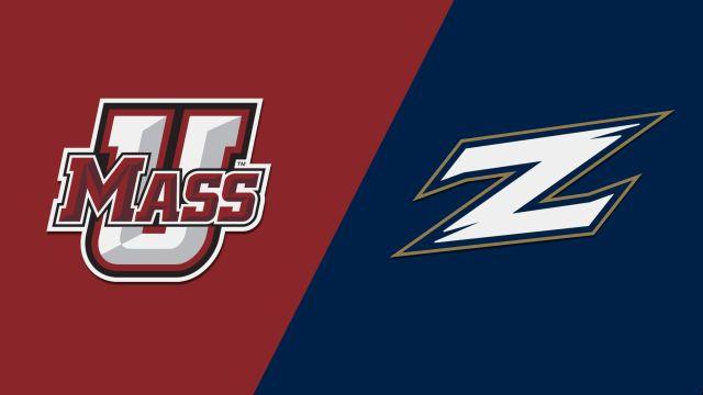 UMass vs. Akron (M Basketball)