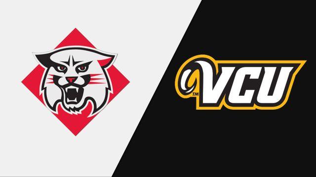 Davidson vs. VCU (M Basketball)