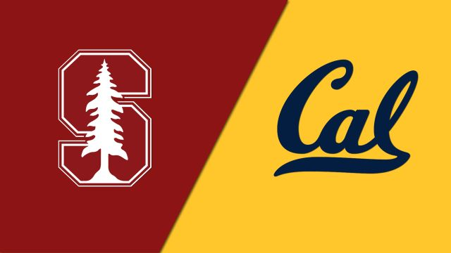 Sun, 1/26 - Stanford vs. California (M Basketball)