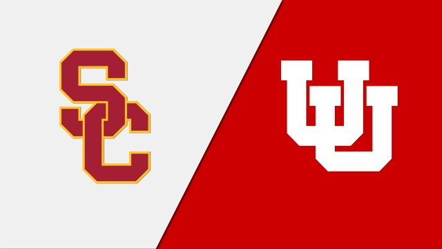 USC vs. Utah (M Basketball)