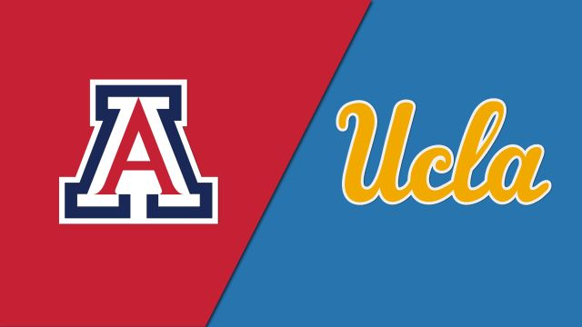 Arizona vs. UCLA (M Basketball)