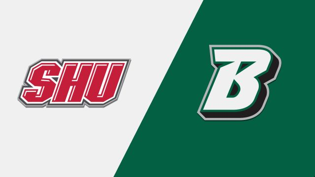 Sacred Heart vs. Binghamton (M Basketball)