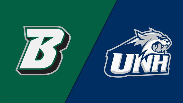 Binghamton vs. New Hampshire (M Basketball)