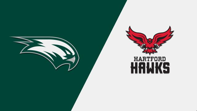 Wagner vs. Hartford (M Basketball)
