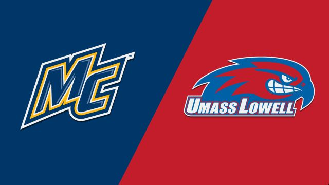 Merrimack vs. UMass Lowell (M Basketball)