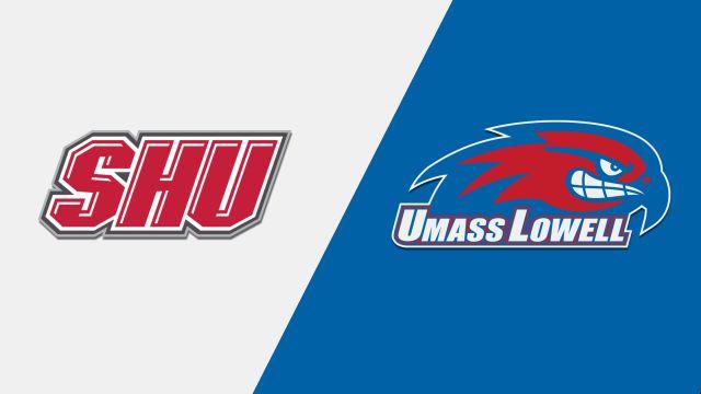 Sacred Heart vs. UMass Lowell (M Basketball)