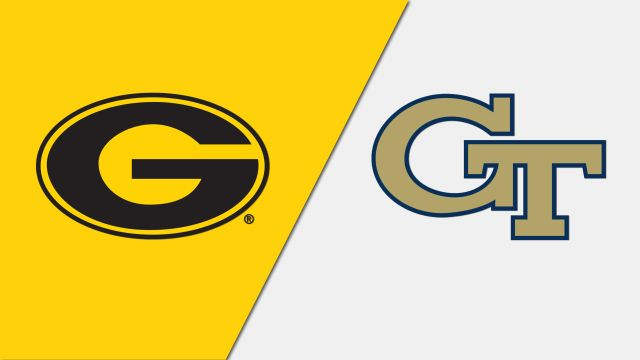 Grambling State vs. Georgia Tech (W Basketball)