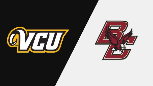 VCU vs. Boston College (W Basketball)