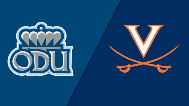 Old Dominion vs. Virginia (W Basketball)