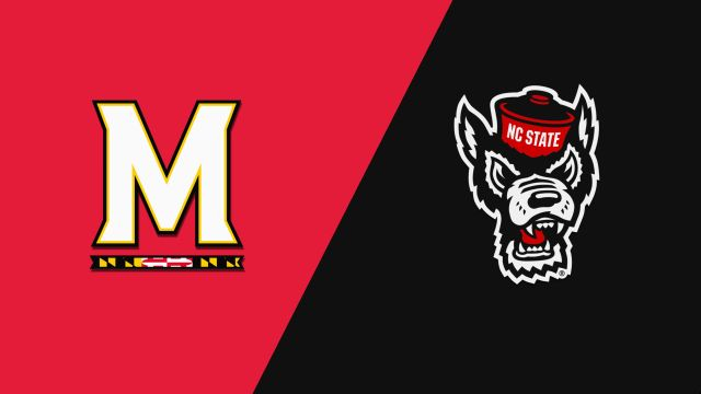 In Spanish-#9 Maryland vs. #13 NC State (W Basketball)