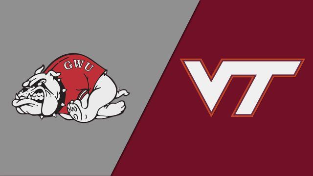Gardner-Webb vs. Virginia Tech (W Basketball)