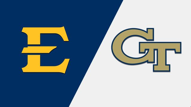 East Tennessee State vs. Georgia Tech (W Basketball)