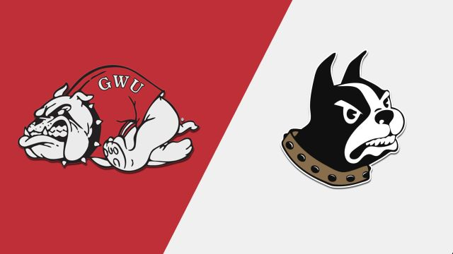 Gardner-Webb vs. Wofford (M Basketball)