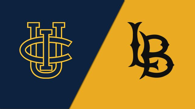 UC Irvine vs. Long Beach State (M Basketball)