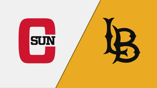 CSU Northridge vs. Long Beach State (M Basketball)