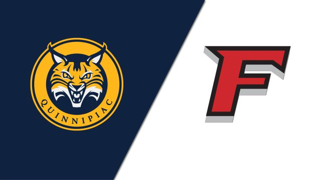 Quinnipiac vs. Fairfield (M Basketball)