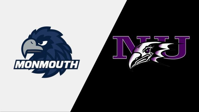 Monmouth vs. Niagara (M Basketball)