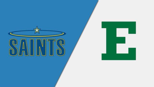 Siena Heights vs. Eastern Michigan (M Basketball)