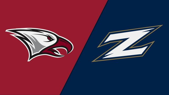 North Carolina Central vs. Akron (M Basketball)