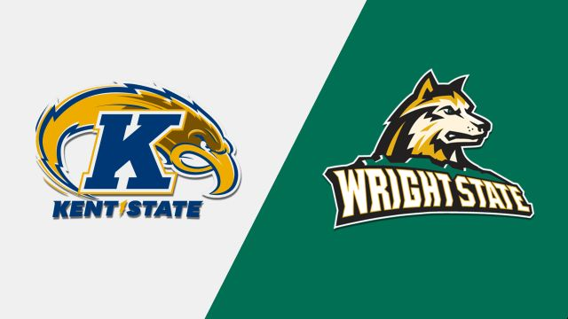 Kent State vs. Wright State (M Basketball)