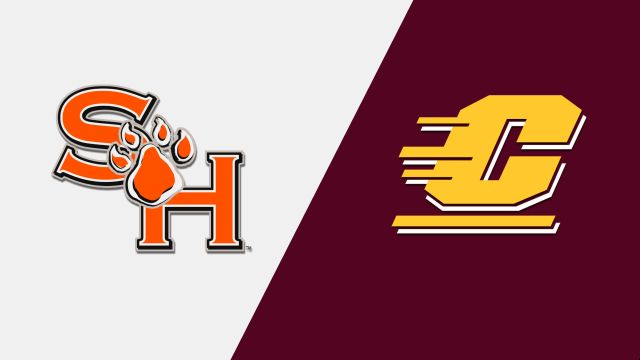 Sam Houston State vs. Central Michigan (M Basketball)