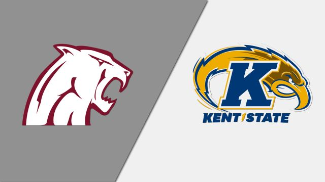 Concord vs. Kent State (M Basketball)