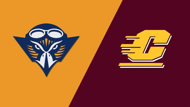 UT Martin vs. Central Michigan (M Basketball)