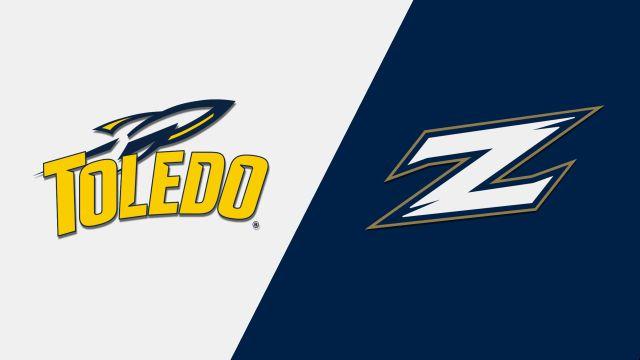 Toledo vs. Akron