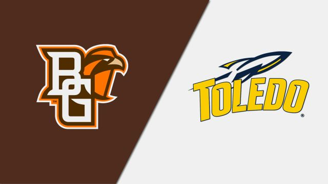 Bowling Green vs. Toledo (M Basketball)
