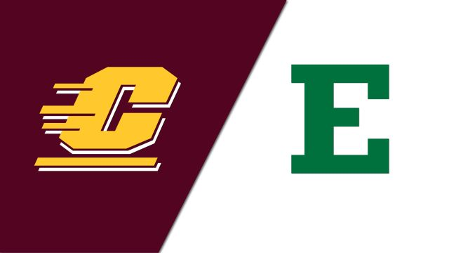 Central Michigan vs. Eastern Michigan (M Basketball)