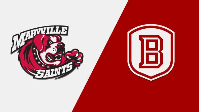 Maryville vs. Bradley (M Basketball)