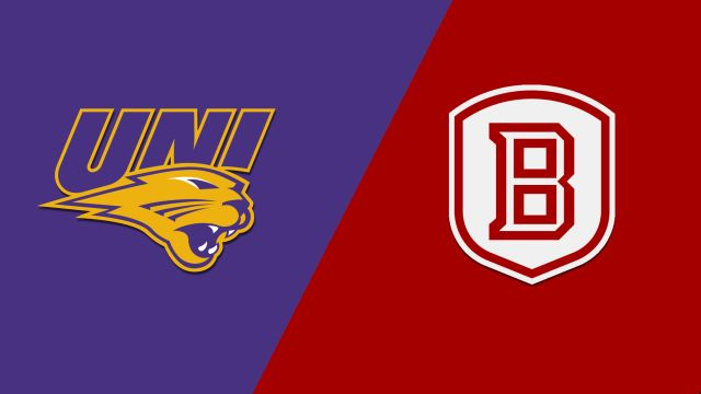 Northern Iowa vs. Bradley (M Basketball)
