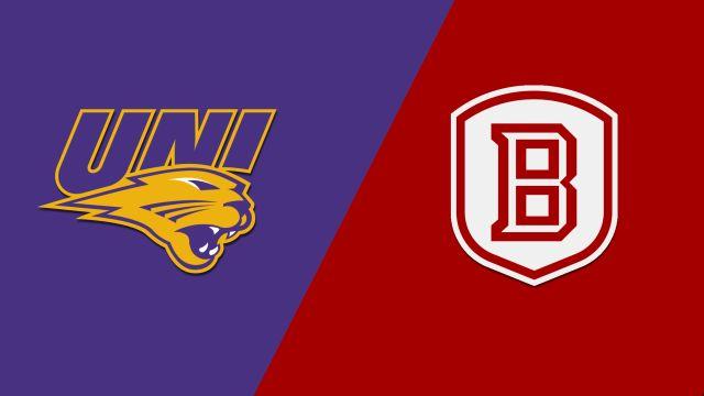 Northern Iowa vs. Bradley (M Basketball)