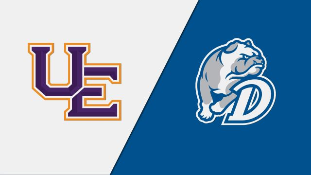Evansville vs. Drake (M Basketball)