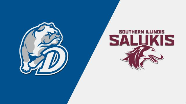 Drake vs. Southern Illinois (M Basketball)