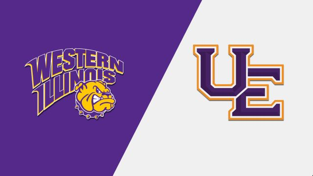 Western Illinois vs. Evansville (M Basketball)