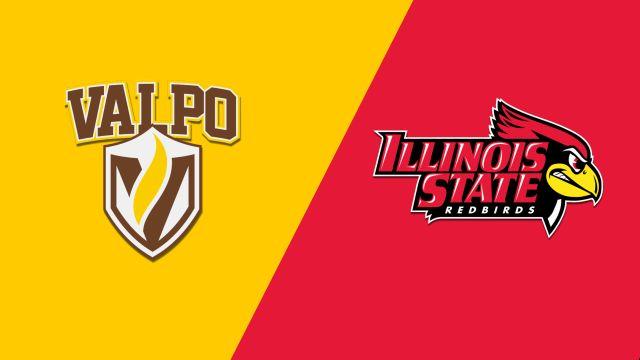 Valparaiso vs. Illinois State (M Basketball)