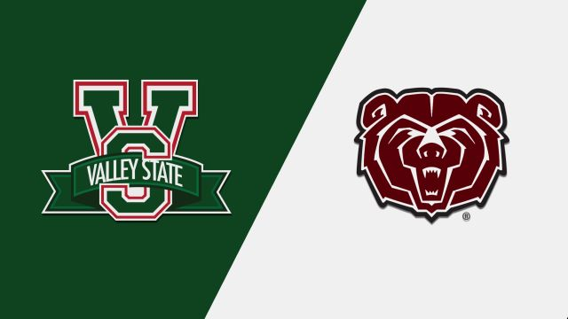 Mississippi Valley State vs. Missouri State (M Basketball)