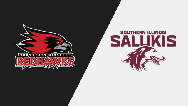 Southeast Missouri State vs. Southern Illinois (M Basketball)
