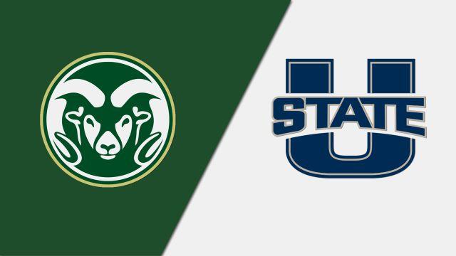 Colorado State vs. Utah State (M Basketball)