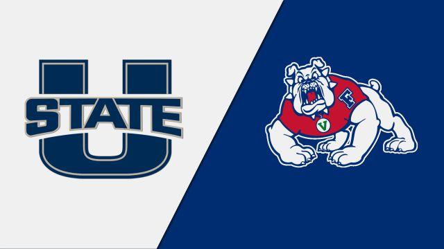 Utah State vs. Fresno State (M Basketball)