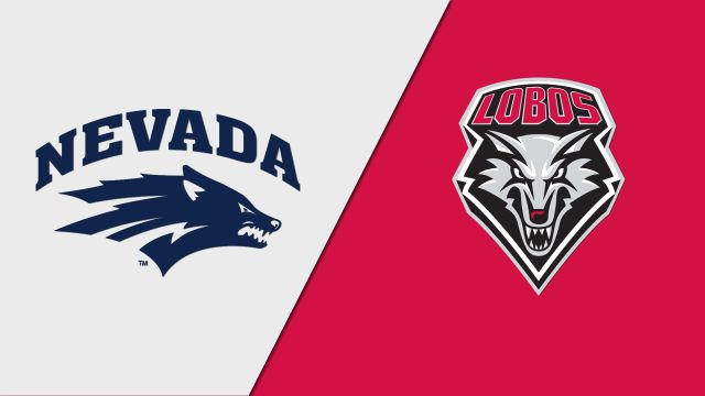 Nevada vs. New Mexico (M Basketball)